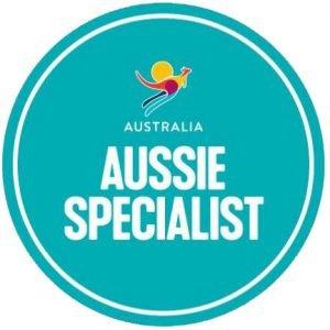 Australia Aussie Specialist